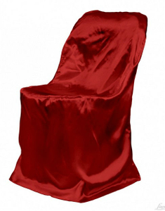 cheap red banquet wedding stain folding chair slipcovers covers factory price