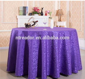 linen tablecloth quality cheap 158 cm table cloths for weddings factory