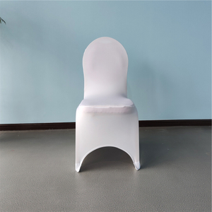 arch front stretch banquet chair cover