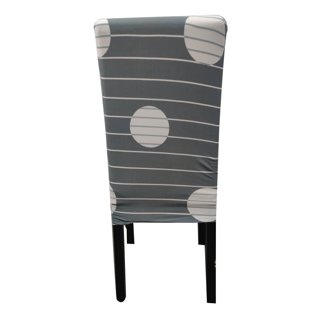 spandex printing dining chair slipcovers chair cover for dining room office