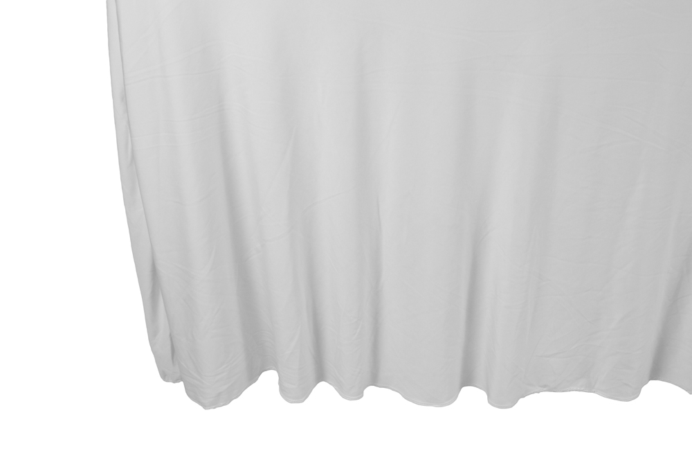 Amazon activities and party city supplies white ruffled wedding table skirts
